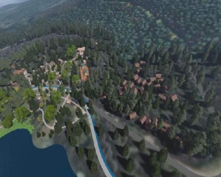 Mimarlar Odası Ankara Şubesi Gölcük'teki ihaleyi yargıya taşıdı