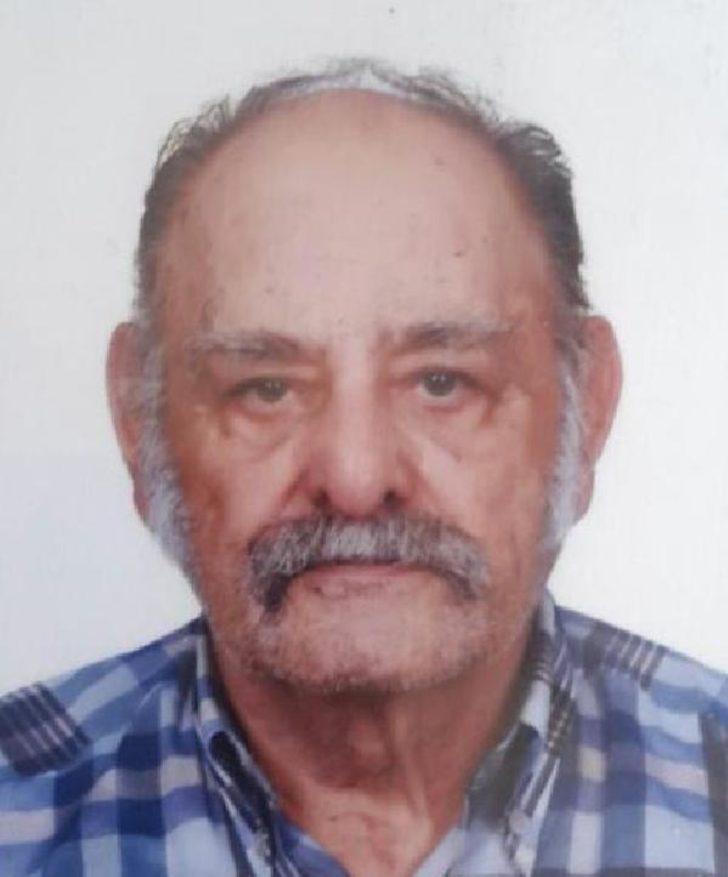 Emekli astsubay evinde ölü bulundu