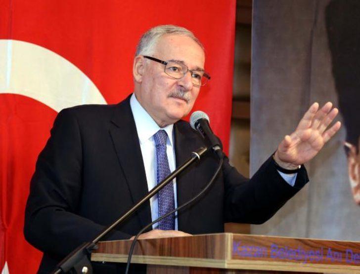 CHP'li Koç: Türkiye bütün pisliklerden arınmak zorunda