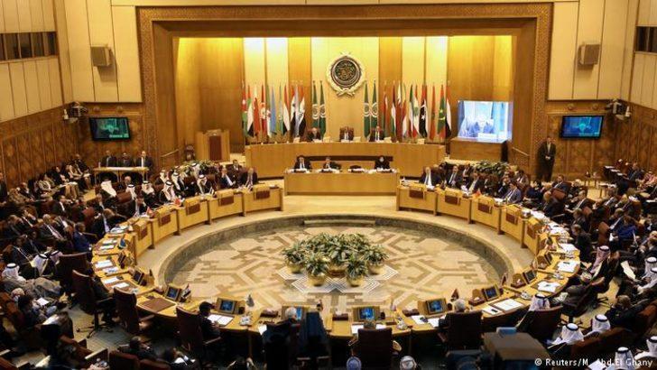 Kudüs konusunda Arap Birliği'nden Trump'a kınama