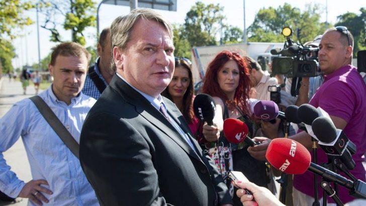 Avrupa Parlamentosu Üyesine Casusluk Suçlaması