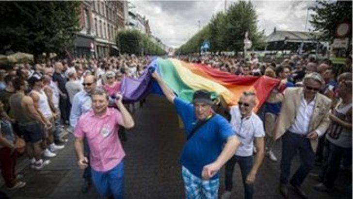 Belçika'da cinsiyet değiştirmek artık çok kolay