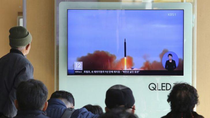 Rusya: 'ABDKuzey Kore Görüşmelerine Arabulucu Olmaya Hazırız'