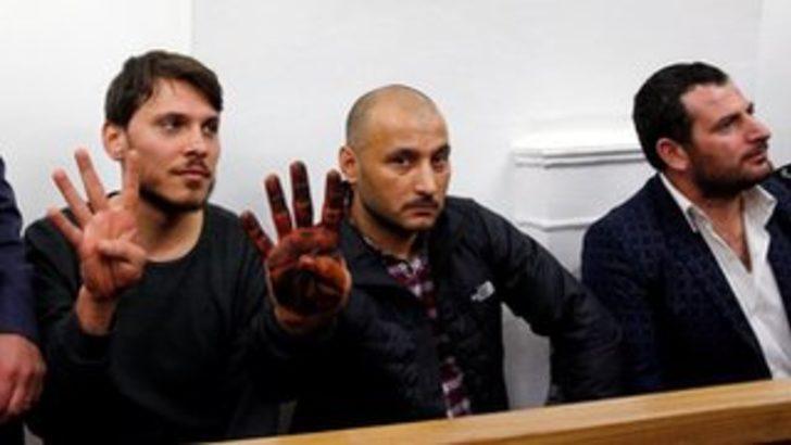 İsrail'de serbest bırakılan 2 Türkiye vatandaşı sınır dışı edilmek için yeniden gözaltında
