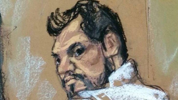 ABD'deki ambargo davasında jüri, Hakan Atilla'yı 5 başlıkta suçlu buldu