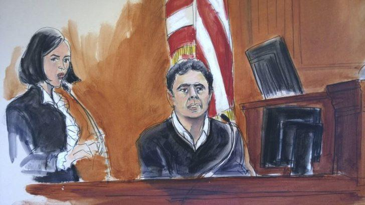 Hakan Atilla 5 Ayrı Suçlamadan Suçlu Bulundu