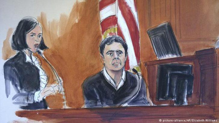 Hakan Atilla'ya 2 yıl 8 ay hapis cezası