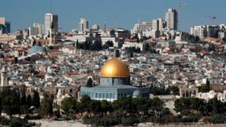 Filistin'den Trump'a: Kudüs satılık değildir