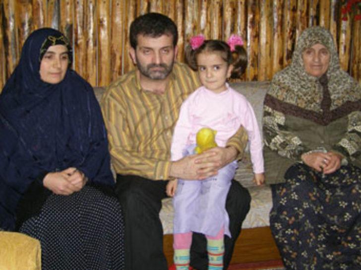 Gürcistan cezaevlerinde suçsuz 7 ay