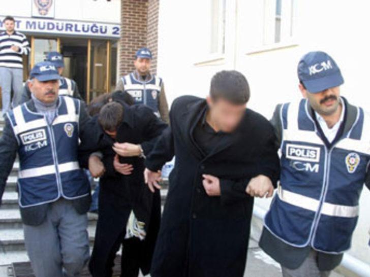 İstanbul'da uranyum kaçakçılığı