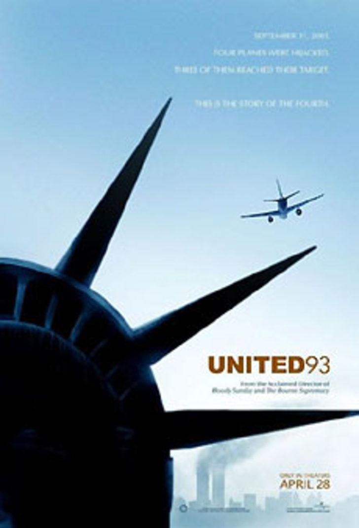 """""""Uçuş 93-United 93"""", yılın en iyi filmi seçildi"""