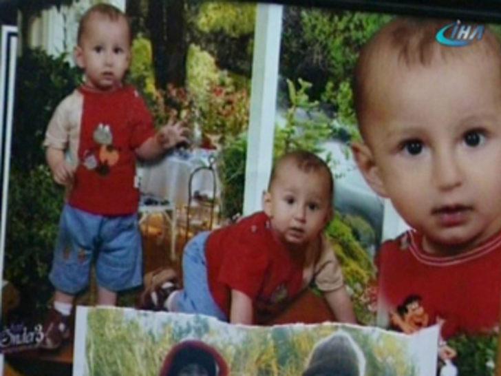 4 yaşındaki Ahmet'e maganda kurşunu