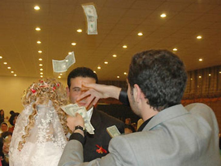 Şanlıurfa'da görkemli aşiret düğünü