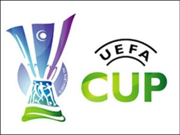 UEFA Kupası'nda hüzünlü gece