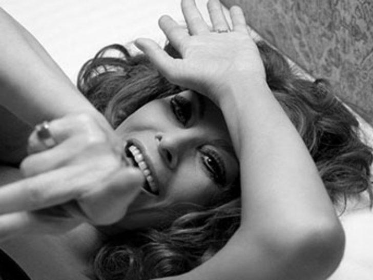 Pirelli'de Sophia Loren efsanesi
