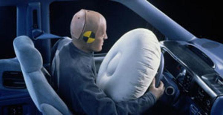 Ön hava yastıkları çocuklar için tehlike mi?