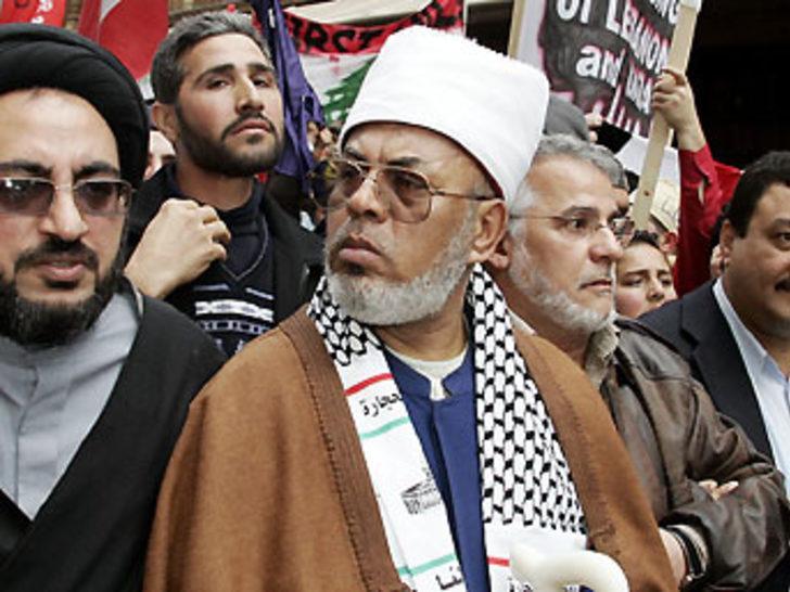 Avustralya'daki tartışmalı imam