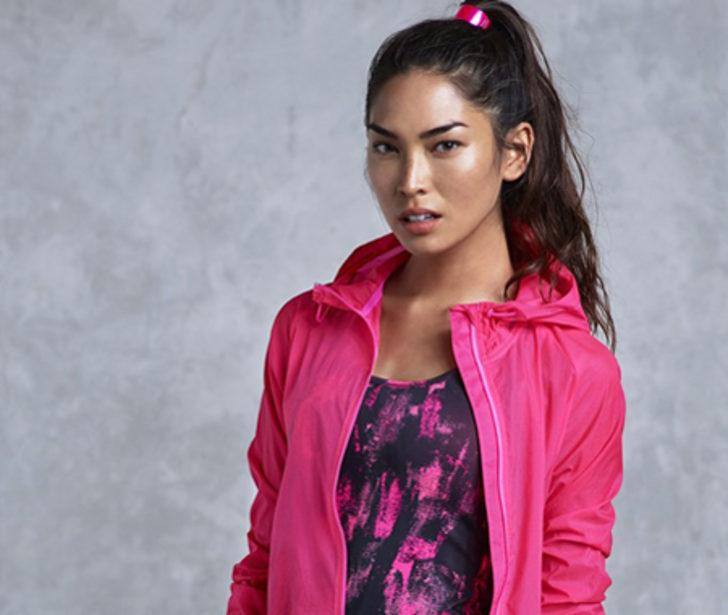 HM'den Spor Giyim Koleksiyonu 37