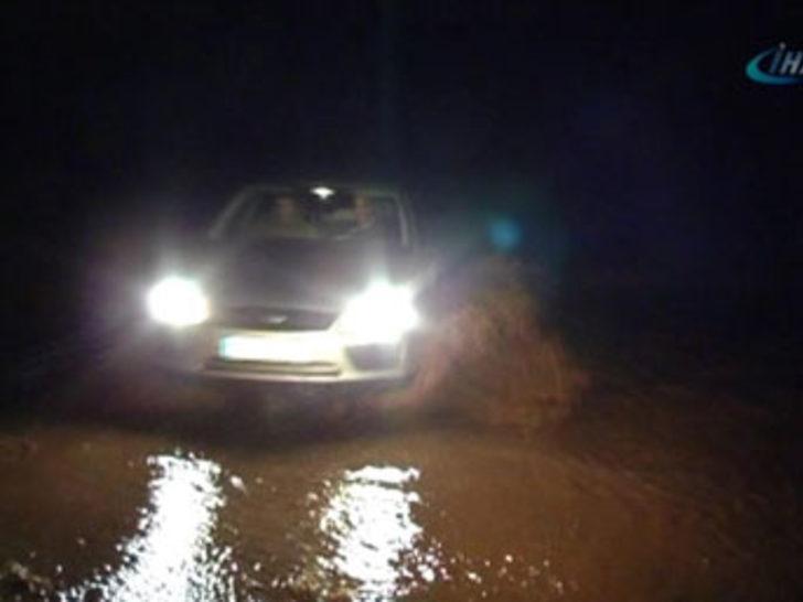 Şanlıurfa'da sel: 2 ölü