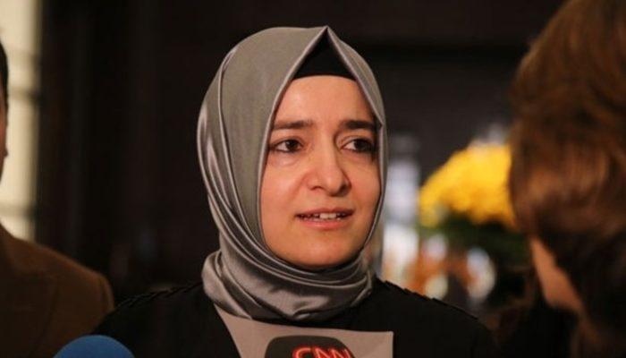 Aile Bakanı Kaya'dan 115 hamile çocuk skandalına ilişkin açıklama