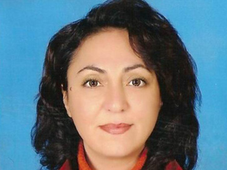 Kadın avukatın sır intiharı