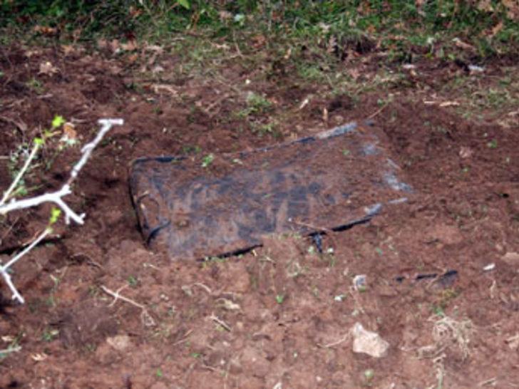 Ormanlık alanda 2 valizde 2 ceset bulundu