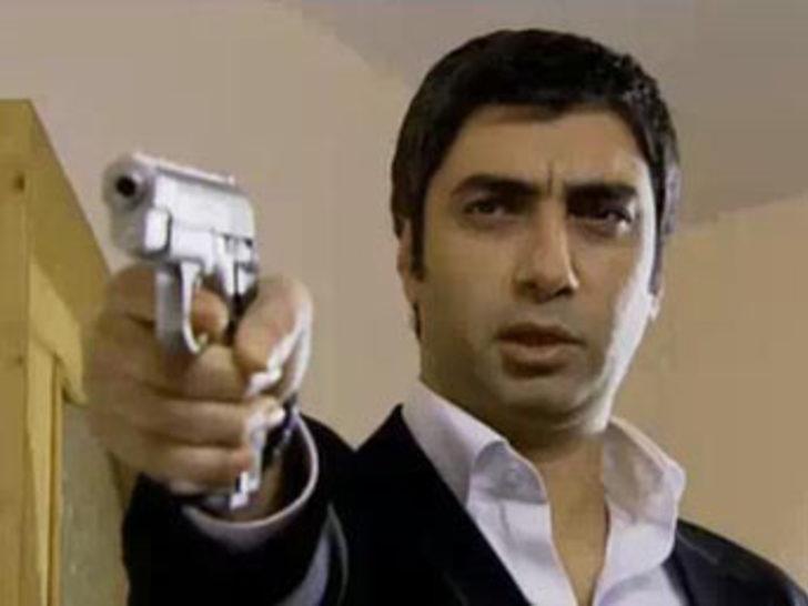"""Iraklı çocuk """"Polat Alemdar""""a özenince..."""