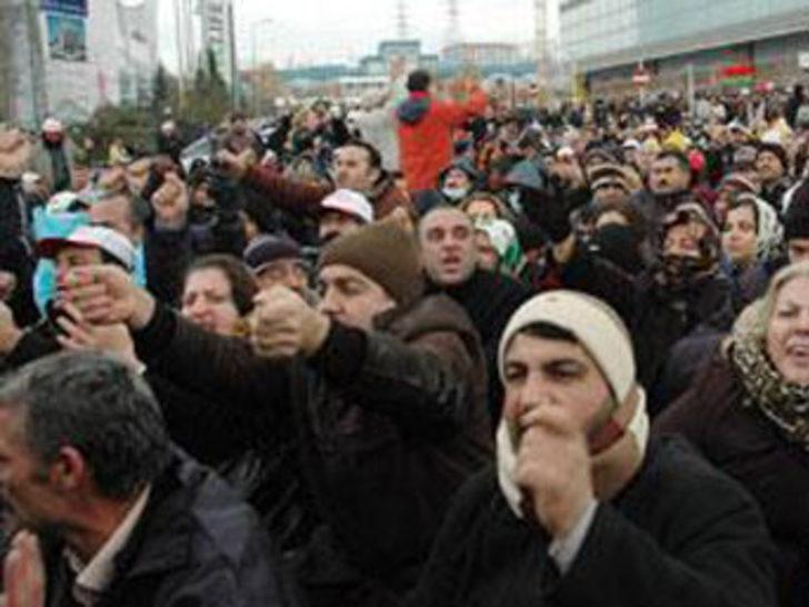 Türk-İş'ten grev sinyalleri