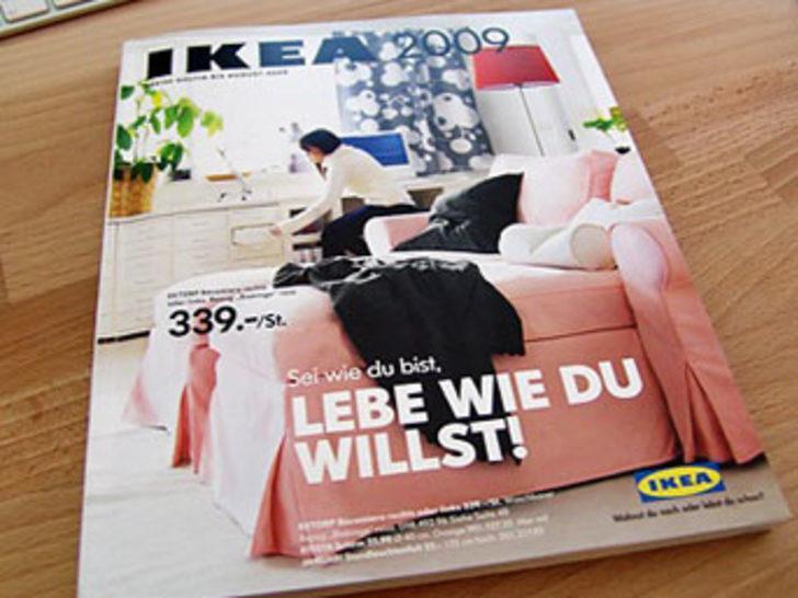 Kıbrıs'ta Ikea kavgası