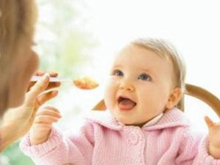Bebek mamalarına dikkat!