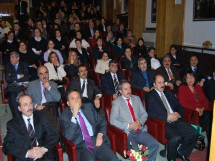 Türkiye'de kanser artıyor