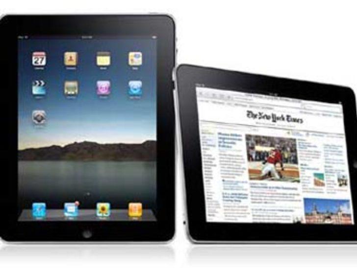 iPad'ın 10 kusuru