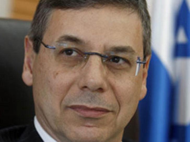 İsrailli politikacı yine küstahlaştı!