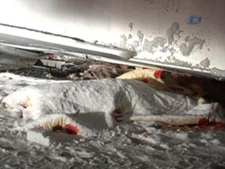 Bolu'da yolcu otobüsü devrildi: 4 ölü