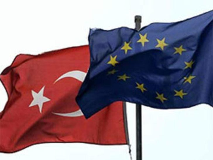 Türkiye'de AB'ye güvensizlik tavan yaptı
