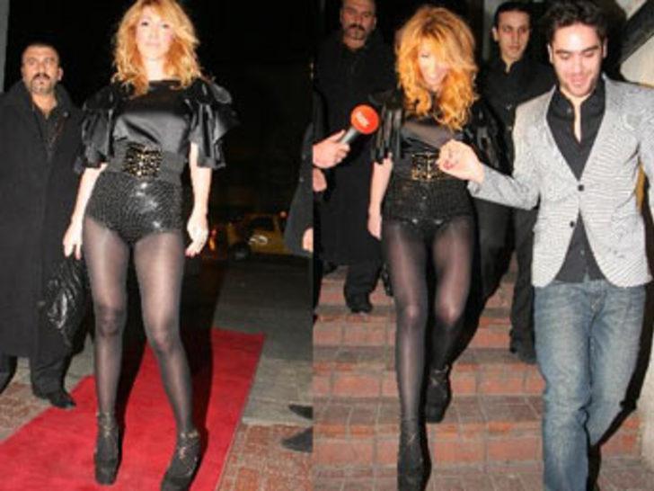 Hande Gaga!