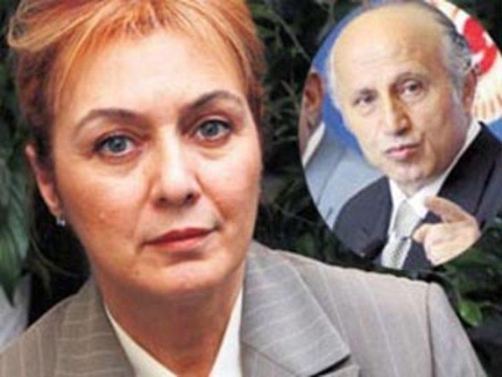 Eşi, Yaşar Nuri'nin kirli çarşafını saklıyor