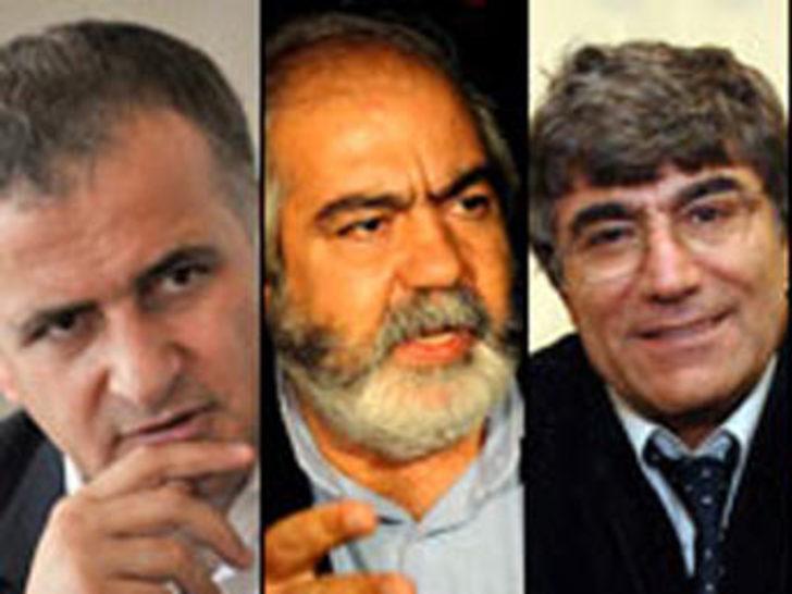 Tutuklanacak gazetecilerin listesi