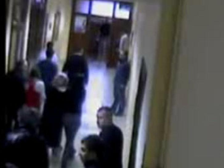 Polis misafirhanesinde dayak iddiası