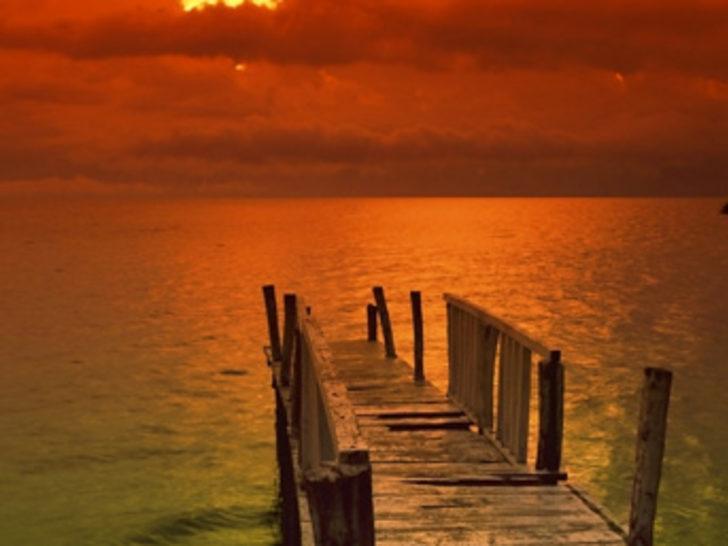 Kışın da deniz-güneş-kum tatili yapmak mümkün