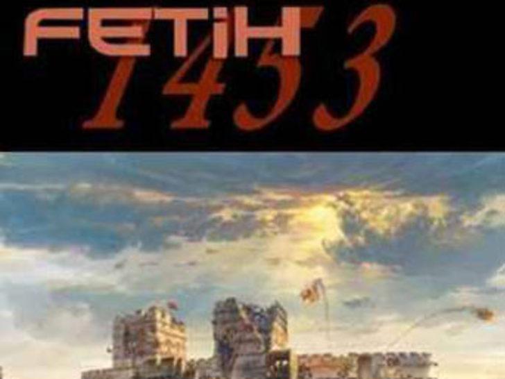 1453'ün filmi geliyor!