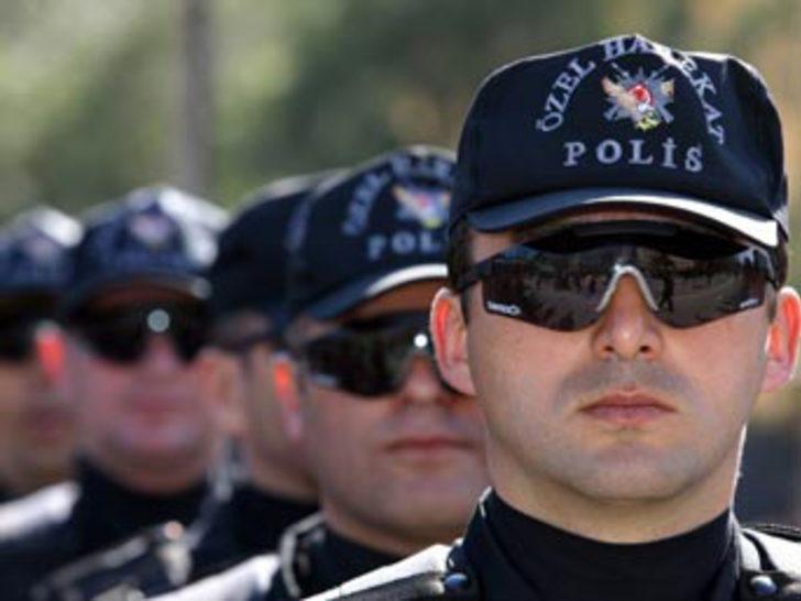 Askere gitmek istemeyenler polisle çatıştı