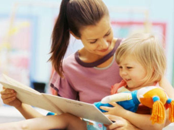 Çocuğunuzun öğrenme tarzını test edin!