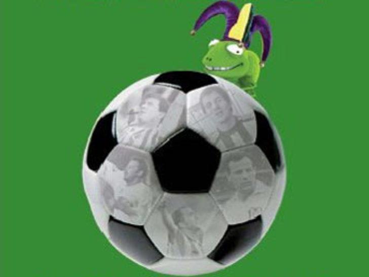 """İşte """"Futbolun Bukalemunları"""""""