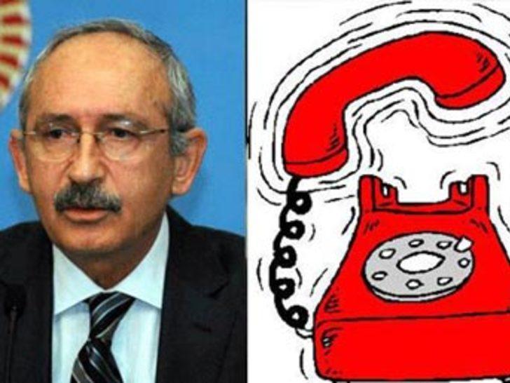 Kılıçdaroğlu'ndan şok sözler
