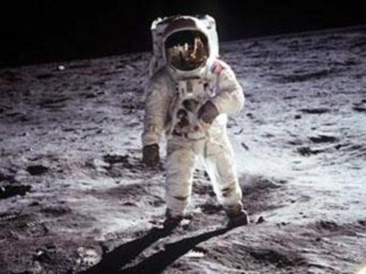 ABD, Ay'ı sit alanı ilan etti