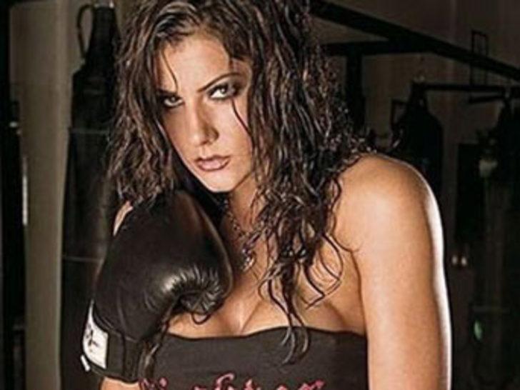En seksi dövüşçüler