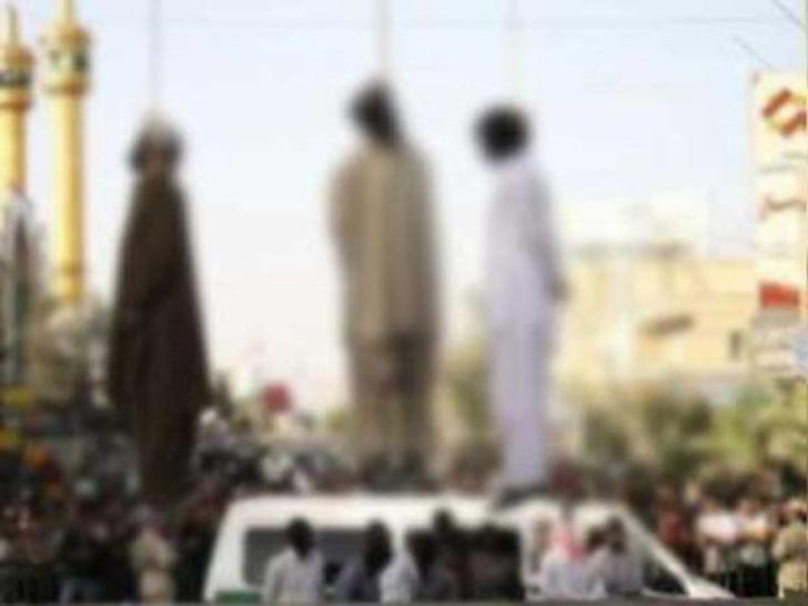 PKK sorumlusu İran'da idam edildi