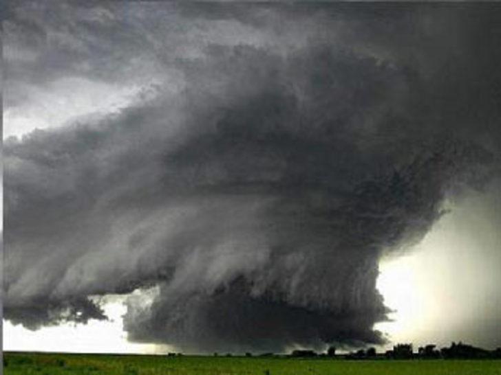 Meteoroloji'den 20 Ocak açıklaması