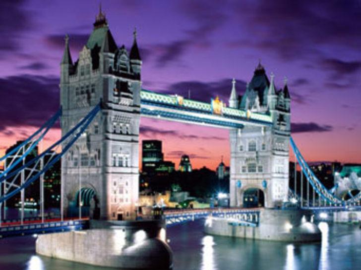İşte dünyanın en harika köprüleri